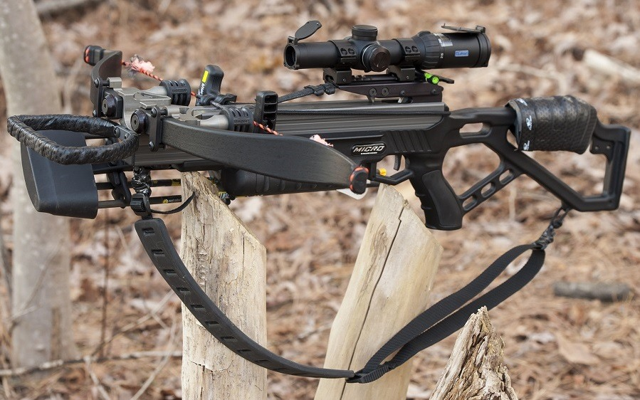 Excalibur Crossbow: An Individual Review