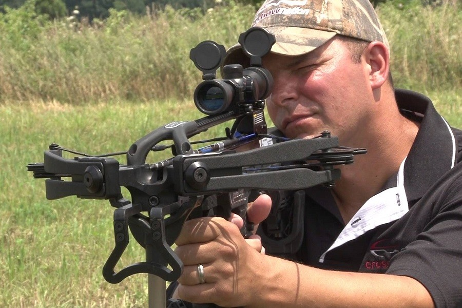 Carbon Express Intercept Axon Crossbow Kit Review